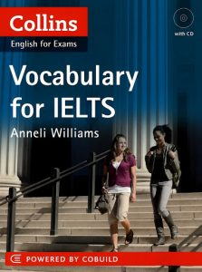 Vocabulary for IELTS Collins (EBOOK + AUDIO)
