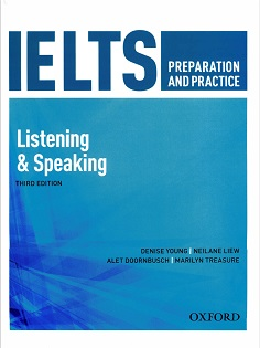 Oxford IELTS Preparation and Practice Listening and Speaking