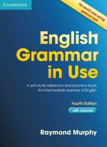 English Grammar in Use 4th Edition with CD-ROM (PDF + CD)