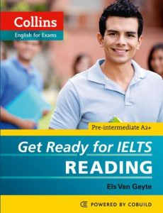 Get Ready for IELTS: Reading