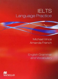 IELTS Language Practice Grammar and Vocabulary