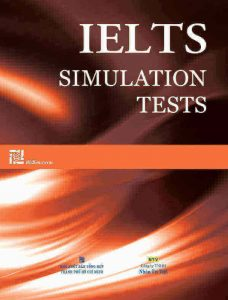 IELTS Simulation Tests – Ebook with Audio