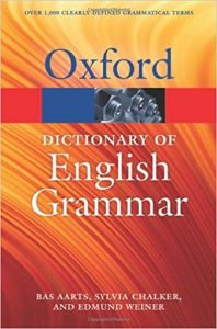 The Dictionary of English Grammar (Quick Reference) (2nd Edition) PDF