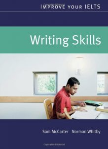 Improve Your Ielts Writing Skills – Tài liệu luyện thi IELTS