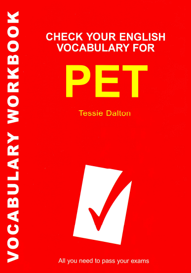 Check ur eng vocabulary for pet ielts share
