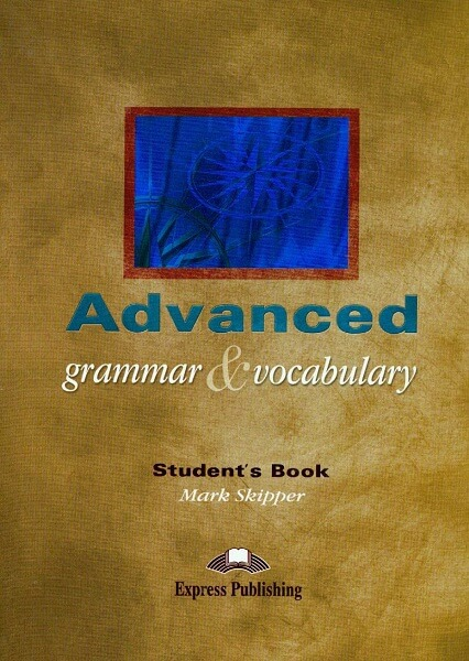 Advanced Grammar & Vocabulary ielts share