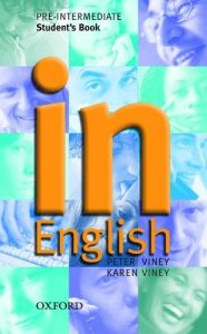 In English Pre-Intermediate : Student's Book + Class CDs