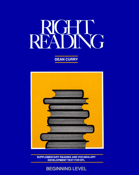 RIGHT READING – Supplementary Reading and Vocabulary Development Text for EFL ielts share