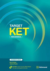 Target KET for Schools: Vocabulary Worksheets