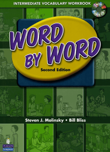 Word by Word, 2nd Edition. Intermediate Vocabulary Workbook