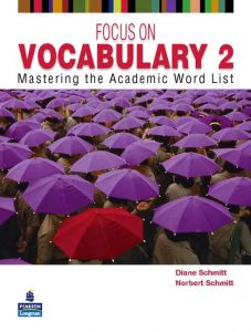 Focus on Vocabulary 2 : Student's Book