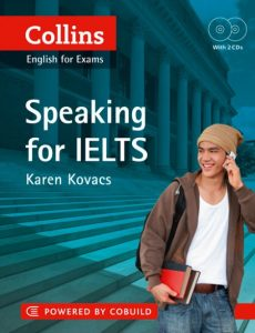 Speaking for IELTS – Collins (Ebook & Audio CD)
