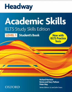 Headway Academic Skills 1: IELTS Study Skills Edition