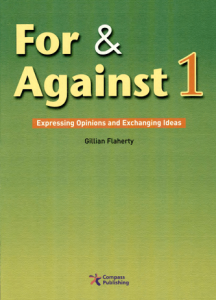 For and Against 1- Ideas for IELTS