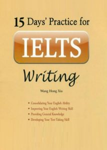 15 Days Practice For IELTS Writing