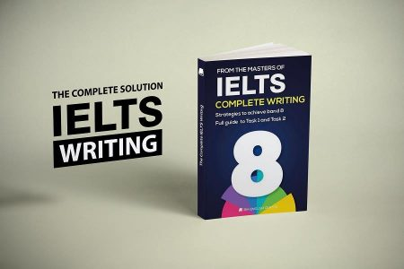 [Anh Ngữ ZIM] – The Complete IELTS Writing