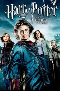 Harry Potter and the Goblet – J. K. Rowling