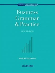 Oxford Business English - Grammar & Practice ielts share