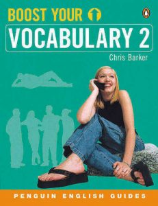 Boost ur vocabulary 2 ielts share