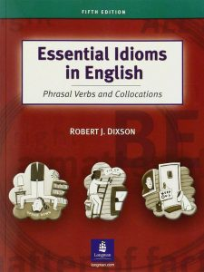 Essential Idioms in English ielts share