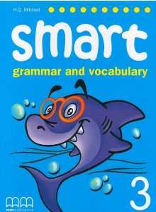 Smart grammar and vocabulary ielts