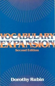 Vocabulary Expansion ielts share