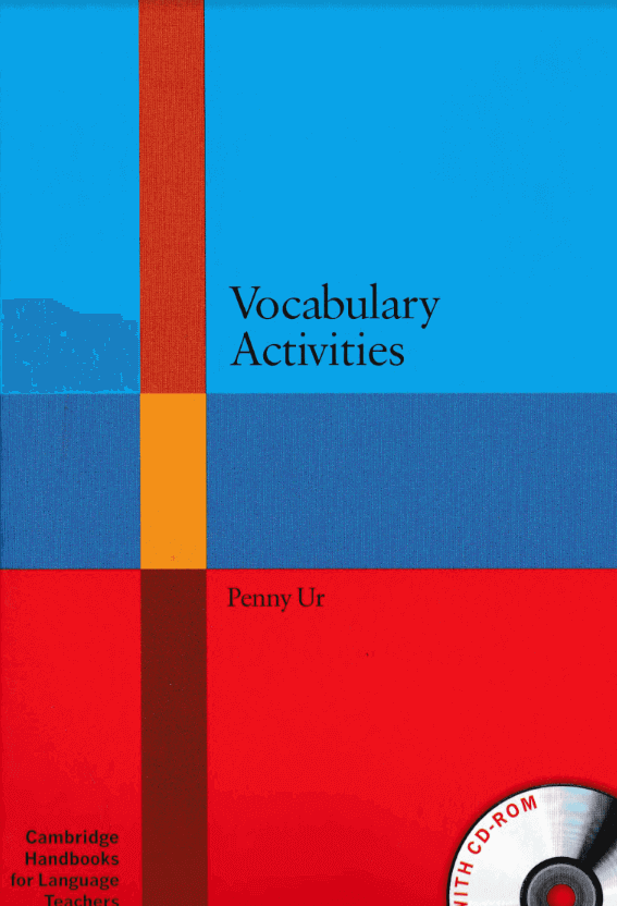 Vocabulary activities ielts share