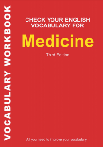 check ur english vocabulary for medicine ielts share