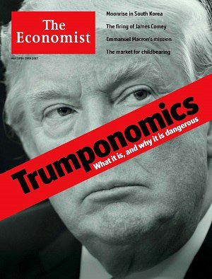 The Economist - (13th May - 19th May 2017)