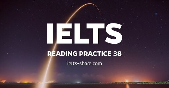 IELTS reading practice 38 ielts share