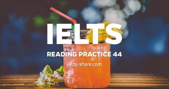 ielts reading practice 44 ielts share
