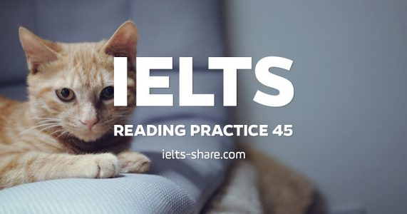 ielts reading practice 45 ielts share