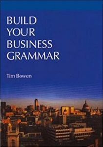 Build Your Business Grammar ielts share