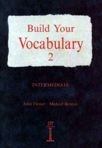 Build Your Vocabulary 2 ielts share