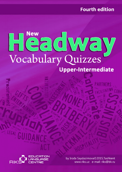 New Headway Upper-intermediate Vocabulary Quizzes ielts share