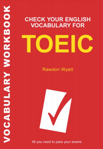 check ur vocabulary for toeic ielts share