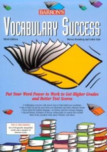 Vocabulary Success ielts share