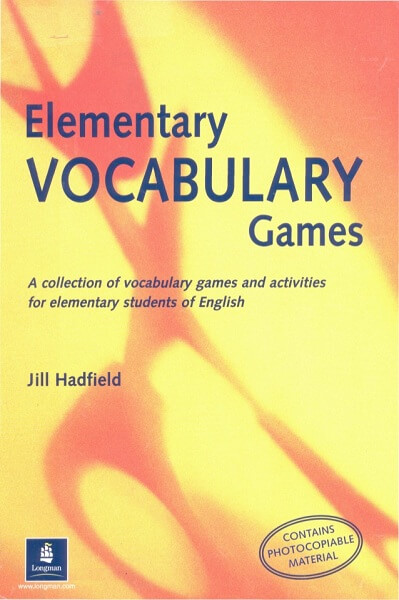elementary vocabulary games 1 ielts share