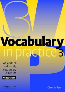 vocabulary in practice 3 ielts share