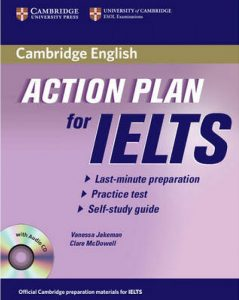 Action Plan for IELTS ielts share