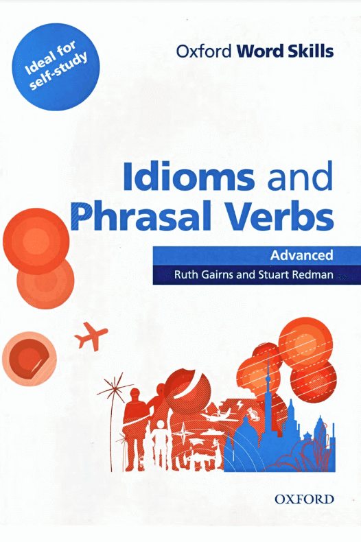 Idioms and phrasal Verbs advanced ielts share