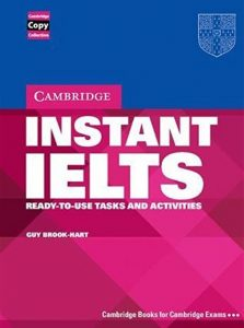 Instant IETLS ielts share