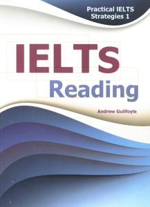 Practical IELTS Strategies 1 IELTS Reading ielts share