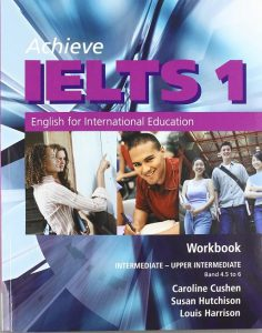 Achieve IELTS Intermediate ielts share