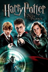 Harry Potter and the Order of the Phoenix – J. K. Rowling