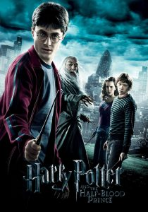 Harry Potter and the Half – Blood Prince – J. K. Rowling