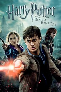 Harry Potter and the Deathly Hallows – J. K. Rowling