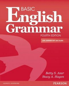 Basic English Grammar 4th edition